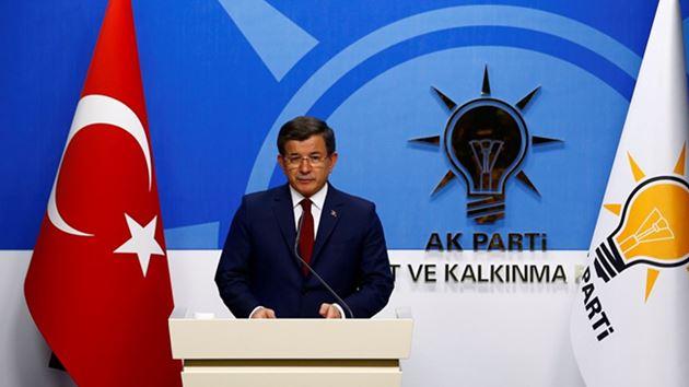 """AK Parti Kongresi'nde aday değilim"""