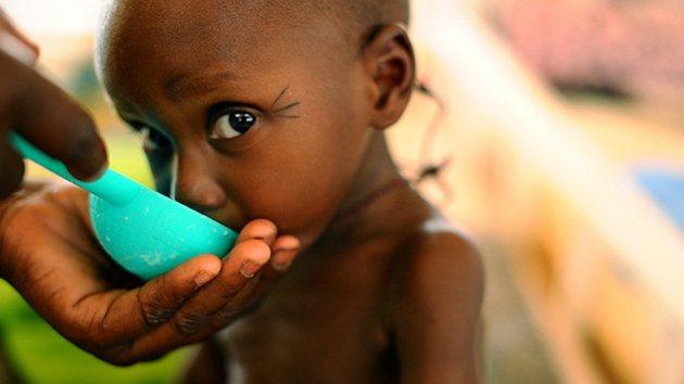 795 milyon kişi aç