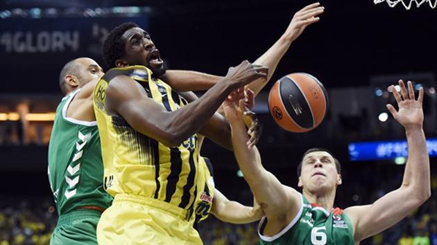 Fenerbahçe finalde