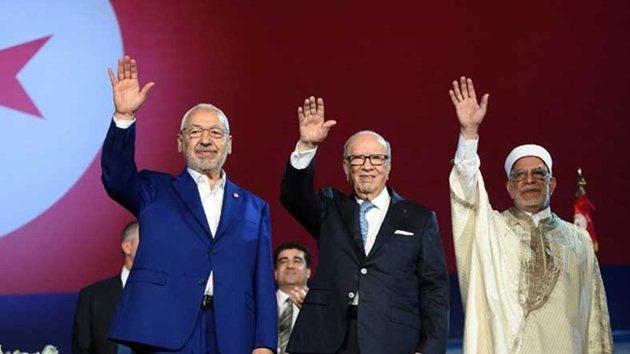 """""""Siyasal İslam'ı bırakıp, demokratik İslam'a geçiyoruz"""""""