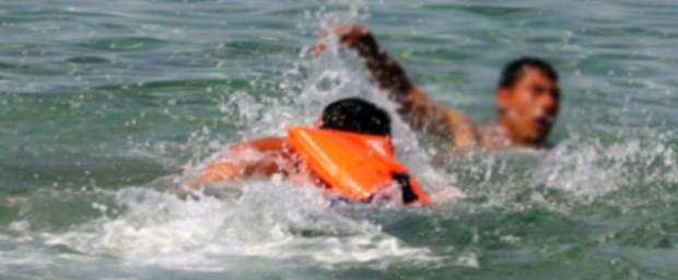 İstanbul'da 2 lise öğrencisi denizde boğuldu