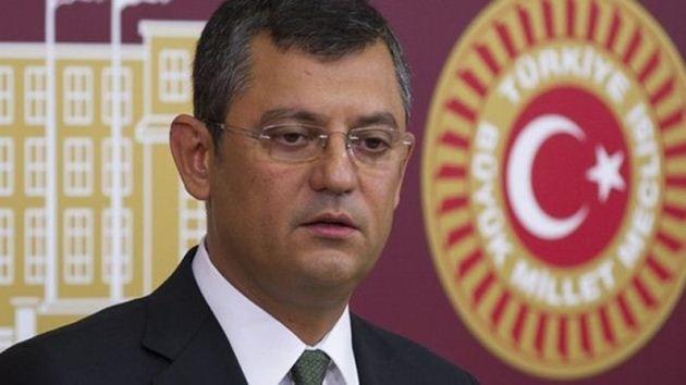 """""""Erdoğan'dan özür bekliyoruz"""""""