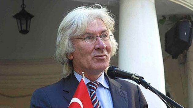 Hüseyin Avni Karslıoğlu