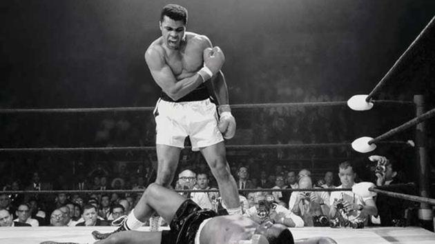Muhammed Ali kimdir?