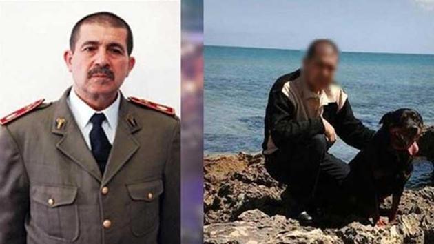 Oğlunu IŞİD'den kurtaran general saldırıda öldü