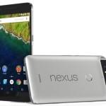 Google Nexus 6P    İşletim sistemi: Android 6