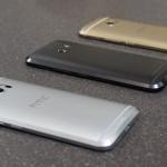 HTC 10   İşletim sistemi: Android 6