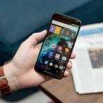 Motorola Moto X Pure Edition    İşletim sistemi: Android 6