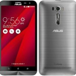 Asus ZenFone 2 Laser    İşletim sistemi: Android 5