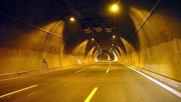İstanbul'a 29 km uzunluğunda 7 bağımsız tünel