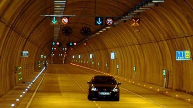 istanbul-tünel