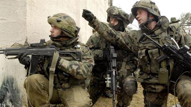 Rusya'ya karşı 35 bin kişilik ordu kuruyor