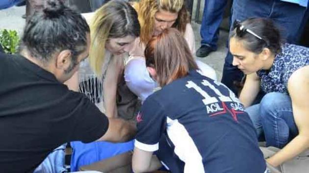 Şişli belediye başkan yardımcısı vuruldu