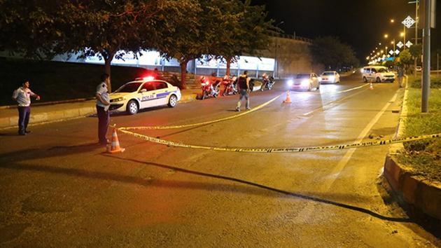 Şanlıurfa'da polislere saldırı: 3 polis şehit oldu