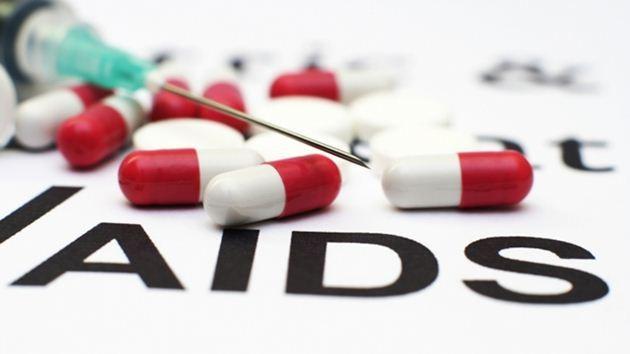 AIDS-ilaç