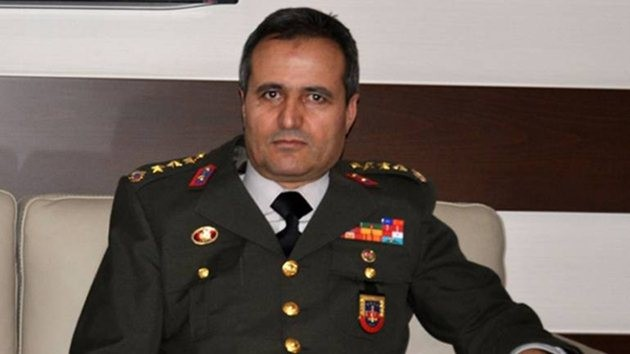 Albay Yurdakul Akkuş