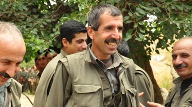 """""""Bahoz Erdal"""" kod adlı Fehman Hüseyin öldürüldü"""