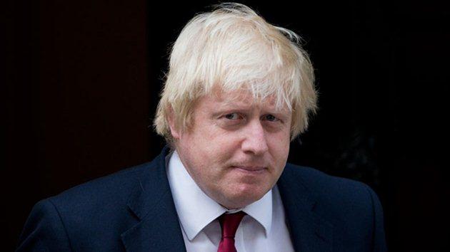 İngiltere'ye Türk asıllı Dışişleri Bakanı