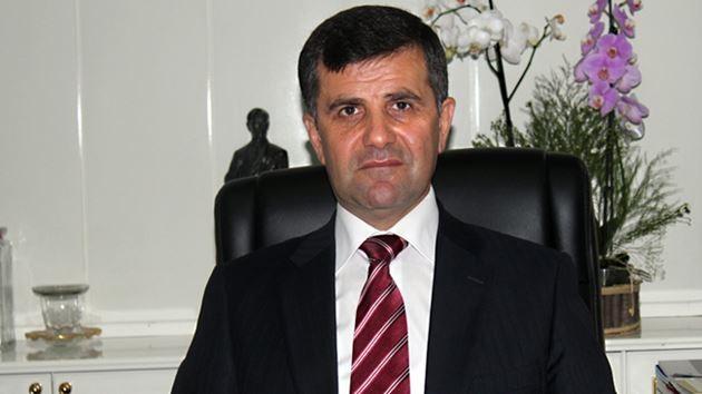 Kadıköy Kaymakamı Birol Kurubal