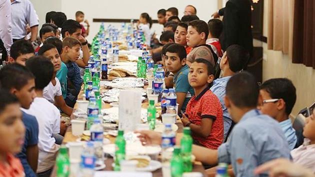 Gazze'de 22 bin yetim