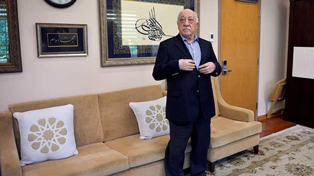 Azerbaycan'da Gülen soruşturması