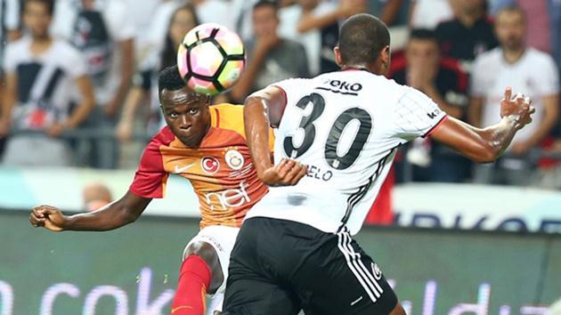 Süper Kupa'yı Galatasaray kazandı!