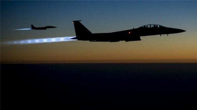 TSK: Rus uçakları El Bab'da kazaen Türk unsurlarını vurdu, 3 şehit