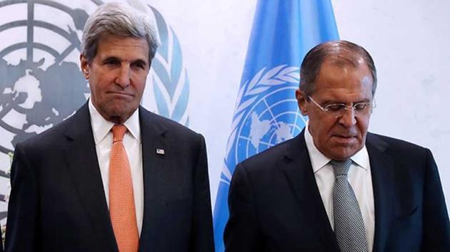 """""""ABD, Suriye rejiminden özür diledi"""""""