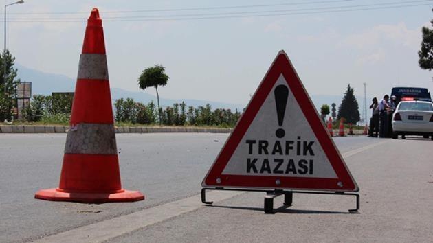 trafik-kazası