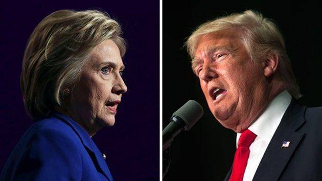 ABD'de beklenen seçim yarın!