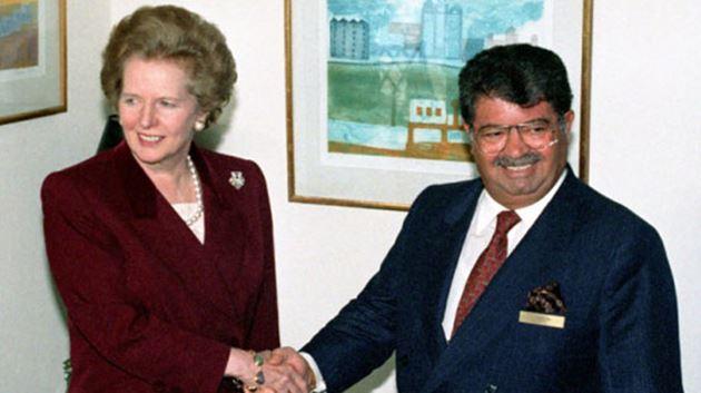 Özal-Thatcher görüşmesinin tutanakları 27 yıl sonra açıklandı