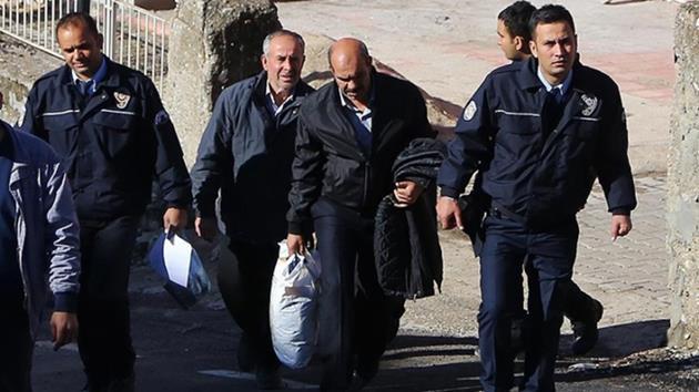 Aladağ'daki yurt yangınına 4 tutuklama
