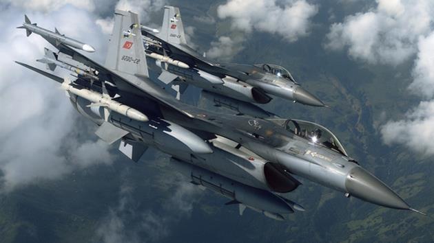 TSK: 28 Şubat'ta 11 PKK'lı öldürüldü