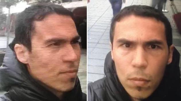 Reina saldırganı-ortaköy-saldırgan-Abdulgadir Masharipov