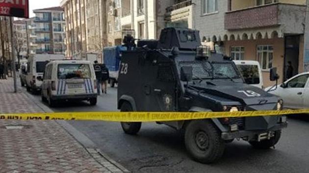 istanbul-esenyurt-polis-saldırı