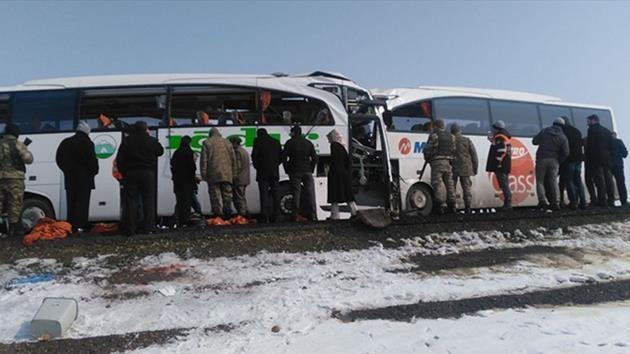 ığdır-otobüs-kaza