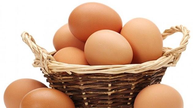 Doğal yumurta-köy yumurtası-organik