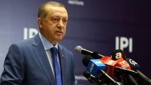 Erdoğan: Rakka'da müşterek adımı atarsak…
