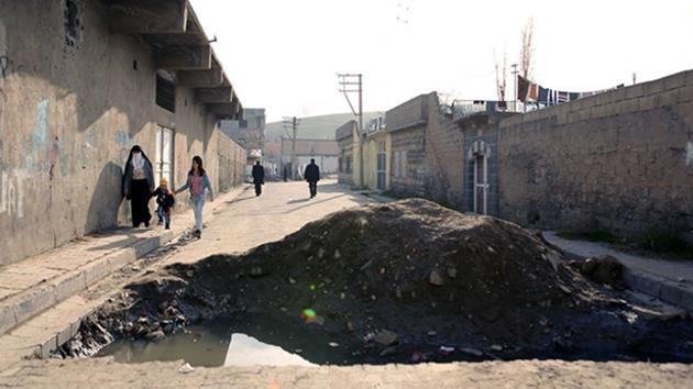 37 ilde PKK operasyonu: 834 gözaltı