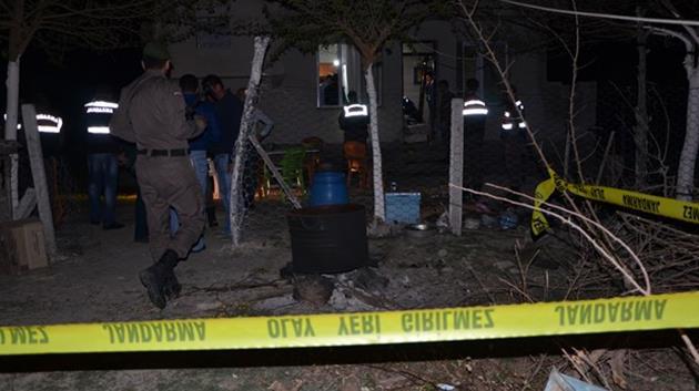 Adana'da silahlı saldırı: Aynı aileden 5 ölü