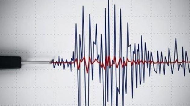 Adıyaman'da art arda depremler