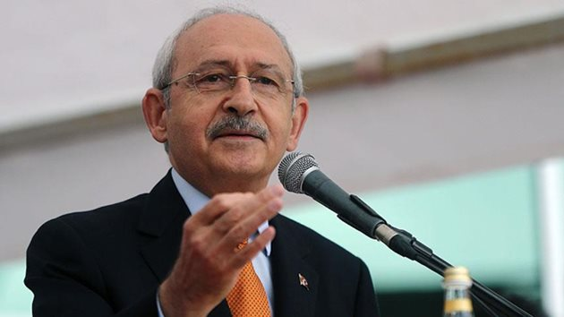 Kılıçdaroğlu'dan Erdoğan'a ekonomiye ilişkin 9 soru