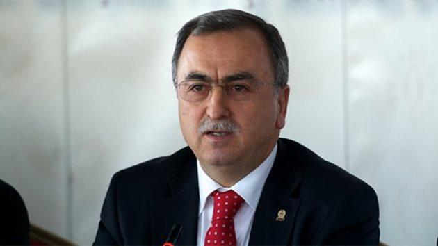 """""""15 Temmuz darbe girişiminin haber alınamaması istihbarat zaafı"""""""
