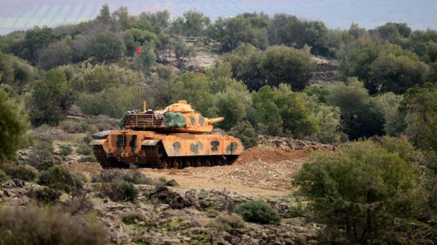 afrin-harekat-tank