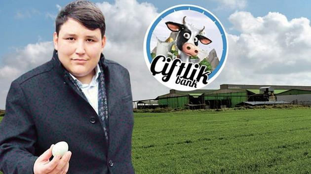 Çiftlik Bank'ta bilanço sanılandan ağır!