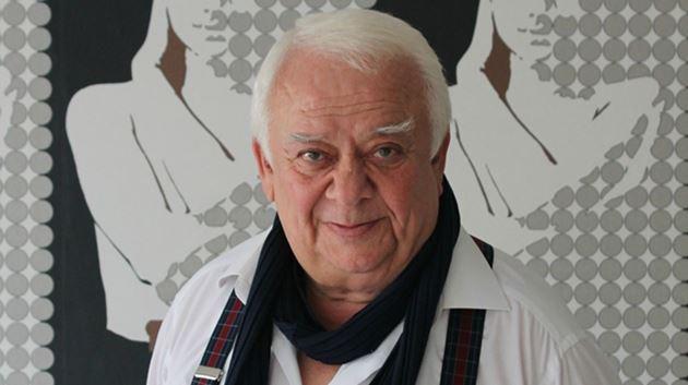 Ercüment Balakoğlu