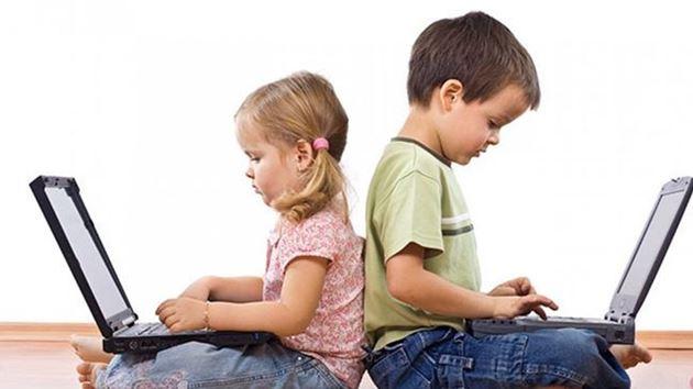 """""""Bilgisayar bağımlılığı gençlerde inme riskini artırıyor"""""""