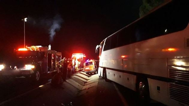 İzmir'de katliam gibi kaza: Aynı aileden 5 ölü, 1 ağır yaralı