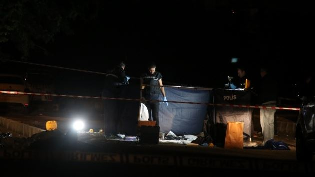 Başakşehir'de bavul içerisinde erkek cesedi bulundu!