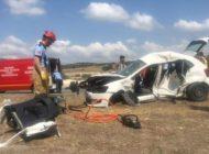 Kurban Bayramı tatilinde 3 günlük kaza bilançosu: 49 ölü